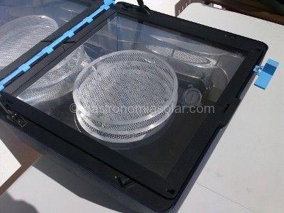 Comprar deshidratador solar